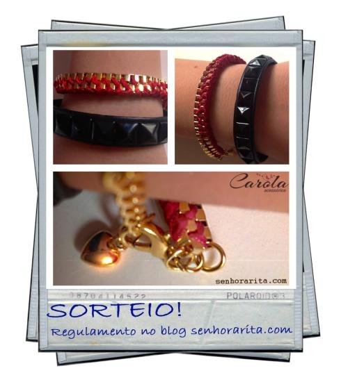 SORTEIO 3